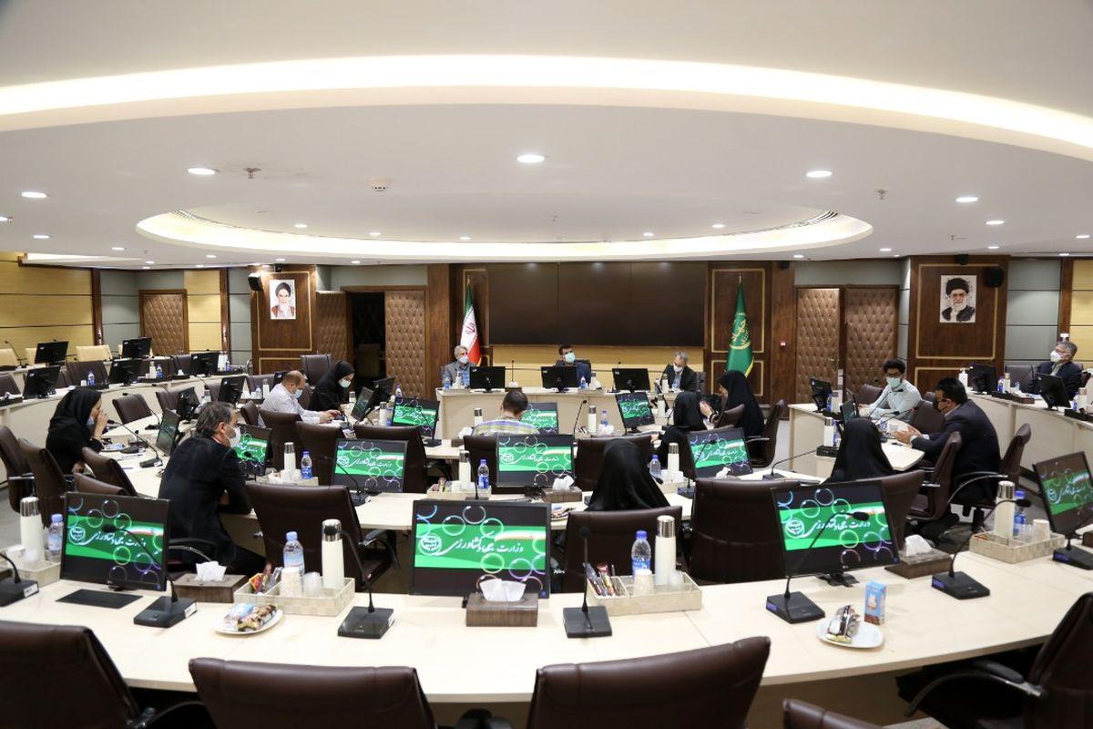 تعامل سازنده با رسانه ها، راهبرد وزارت جهاد کشاورزی در دولت سیزدهم