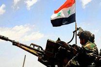 پیروزی های تازه ارتش سوریه و  هلاکت شماری از تروریست ها