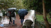 پیش بینی بارش برف در تهران / دمای هوا کاهش می یابد
