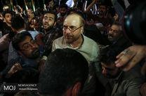 انصراف قالیباف از انتخابات رسما به وزارت کشور اعلام شد