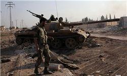 ارتش سوریه 2 روستای دیگر را در شرق حلب آزاد کرد