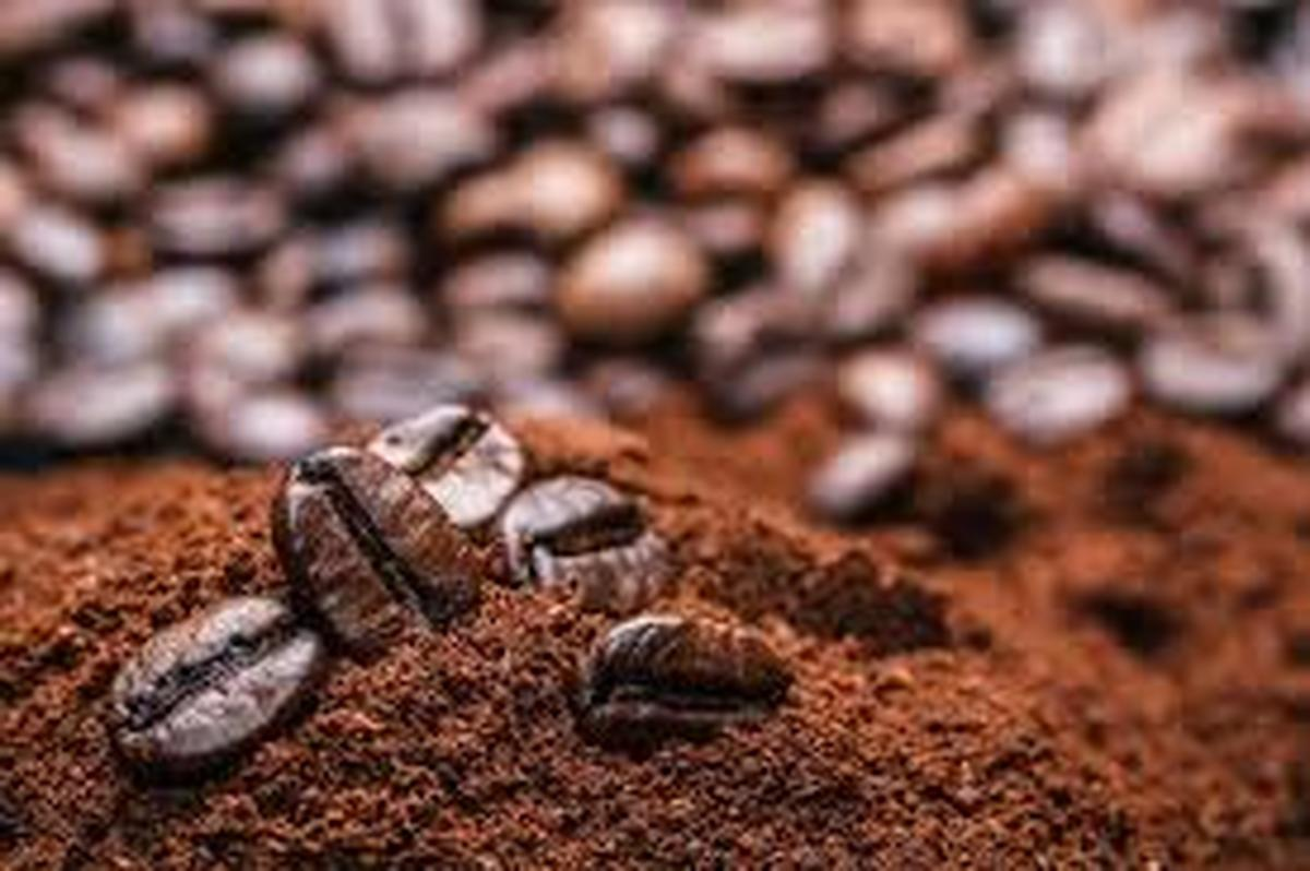 کشف یک تن قهوه قاچاق در شهرستان شاهین شهر