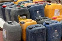 کشف ۶۵ هزار لیتر سوخت قاچاق در هرمزگان/ شش متهم دستگیر شدند