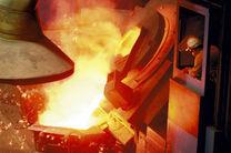 حادثه در فولاد آلیاژی یزد و مرگ یک کارگر