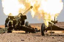 ناکامی داعش در حمله به حومه حمص و دیر الزور
