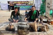 امسال تردد زوار در مرز مهران بیشتر از سال گذشته است