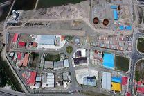 رشد 61 درصدی صدور مجوزهای شهرسازی در منطقه آزاد انزلی