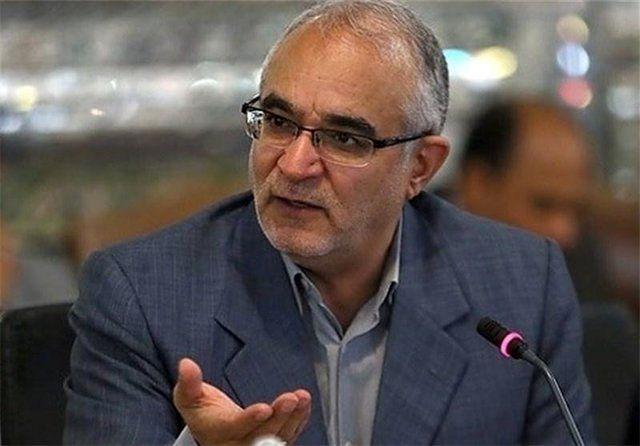 عبدالرضا مصری ناظر مجلس در شورای رقابت شد
