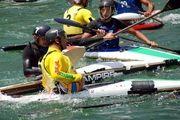 دو قایقران اردبیلی به اردوی تیم ملی کانوپولو کشور دعوت شدند