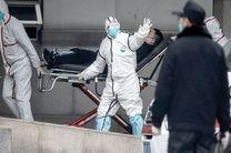 تعداد جان باختگان ویروس کرونا به 724 نفر رسید