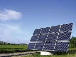 پنل های خورشیدی در کرمانشاه تولید می شود