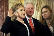 هیلاری کلینتون به سیاست بازگشت
