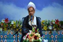 حجتالاسلام حسن عظیما دار فانی را وداع گفت