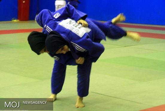بانوان جودوکار خراسان رضوی به مسابقات کشوری اعزام شدند