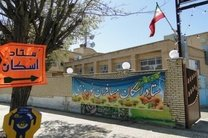 پذیرش اسکان مهمانان نوروزی در مدارس هرمزگان لغو شد