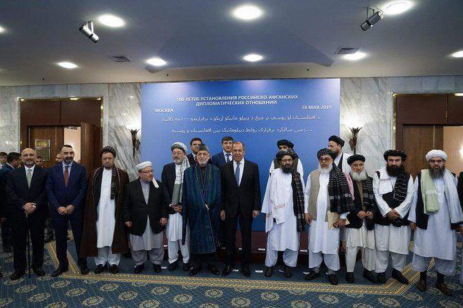 طالبان از پیشرفت در مذاکرات صلح افغانستان خبر داد