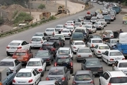 آخرین وضعیت جوی و ترافیکی جاده ها در ۱ بهمن اعلام شد