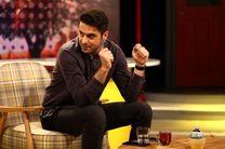 بازگشت علی ضیا با سری جدید برنامه فرمول یک به تلویزیون