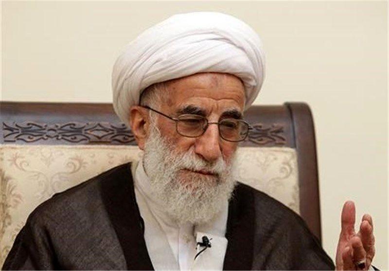 دبیر شورای نگهبان در رسای اربعین حسینی گفت