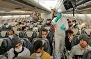 پروتکل های بهداشتی از سوی شرکت های هواپیمایی رعایت شود