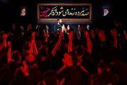 دانلود مداحی شب اول دهه دوم حسین طاهری