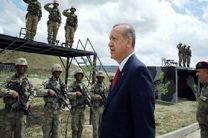 ترکیه در صورت کاهش درگیری ها، به لیبی نیروی نظامی اعزام نمی کند