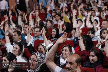 نهمین جشنواره ملی روز دوقلوها و چند قلوها