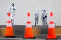 فرانسه، نخستین مرگ بر اثر ابتلا به کرونا در این کشور را تایید کرد