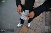 قیمت آزاد ارز در بازار تهران 30 فروردین 98/ قیمت دلار اعلام شد