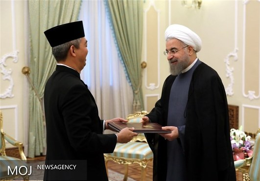 اندونزی در ایران بلوک نفت و گاز میخرد