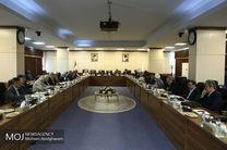 آخرین جلسه مجمع تشخیص مصلحت نظام در سال جاری برگزار شد