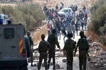 تداوم جنایات صهیونیست ها با شهادت یک فلسطینی در غزه