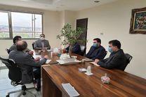 تقدیر سازمان نظاممهندسی آذربایجان شرقی از خدمات بانک توسعه تعاون