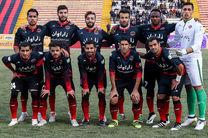 دیدار تیمهای فوتبال سیاهجامگان و تراکتورسازی لغو شد