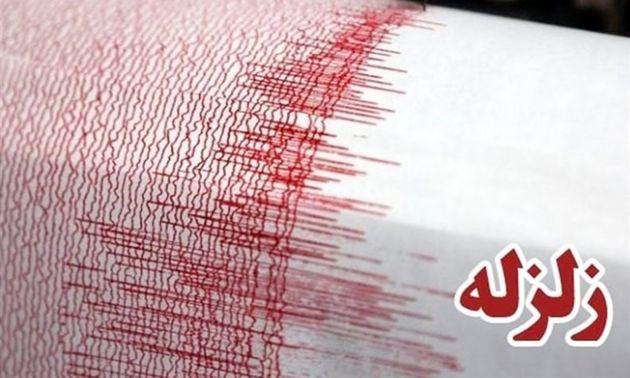 زمین لرزهای به بزرگی 4.5 ریشتر، ازگله در استان کرمانشاه را لرزاند
