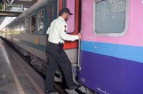 تامین امنیت قطار از اولویت های پلیس است
