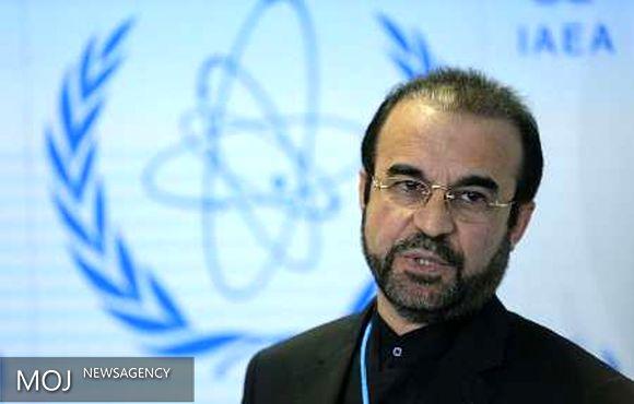 نجفی: آژانس بیش از پیش در حفظ اطلاعات محرمانه ایران بکوشد