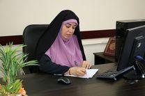انتصاب سرپرست جدید روابط عمومی اداره کل آموزش و پرورش استان گیلان