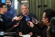 ساخت خط ۱۰ مترو تهران ۱۲ سال به طول میانجامد