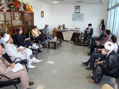 نقش کمیته اطلاعرسانی همایش فرهنگ جهادی و جهش تولید ویژه خواهد بود