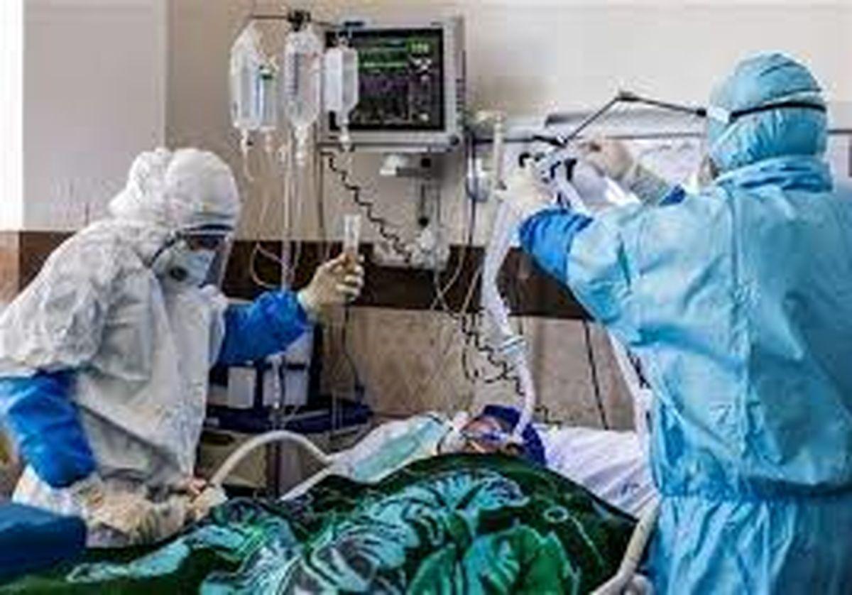 شناسایی 1436 بیمار جدید مبتلا به کرونا در اصفهان / 408 بیمار بدحال