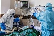فوت ۲۰ بیمار کرونایی طی ۲۴ ساعت گذشته
