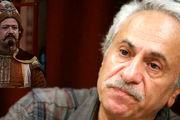محمد مطیع را از اداره تئاتر می شناختم/ او مشکل قلبی داشت
