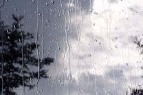 بارش باران و وزش باد شدید در برخی از نقاط کشور طی سه روز آینده