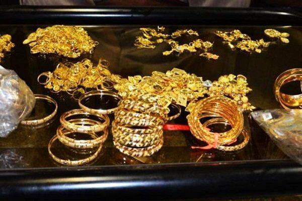 قیمت طلا 3 بهمن ماه 97/ قیمت طلای دست دوم اعلام شد