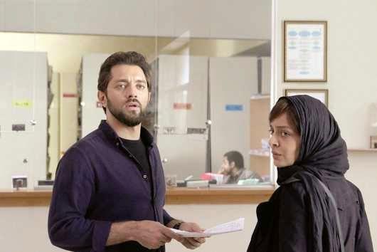 نقد و بررسی فیلم سینمایی زرد در فرهنگسرای ارسباران