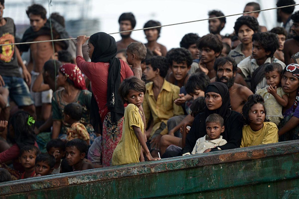 شمار کشته شدگان اعتراضات ضدکودتا در میانمار اعلام شد