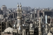 انفجار انتحاری در قاهره