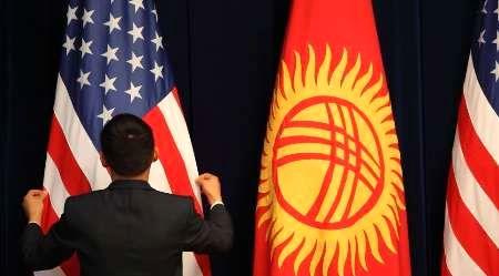 خیز آمریکا برای افزایش همکاریهای اقتصادی با قزاقستان