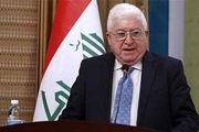رئیس کمیساریای عالی حقوق بشر عراق منصوب شد